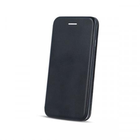 Husa Samsung Galaxy A70 Flip Magnet Book Type Black