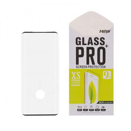 Folie curbata pentru Samsung Galaxy S20 PLUS de Sticla Securizata 3D