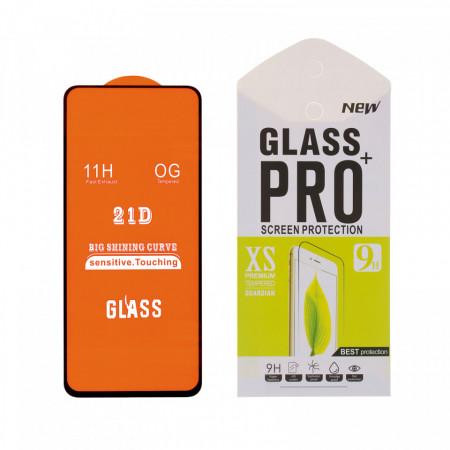 Folie pentru Samsung Galaxy A80 de Sticla Securizata 21D Tempered