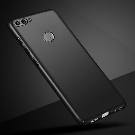 Husa Huawei P Smart Neagra din Policarbonat Premium