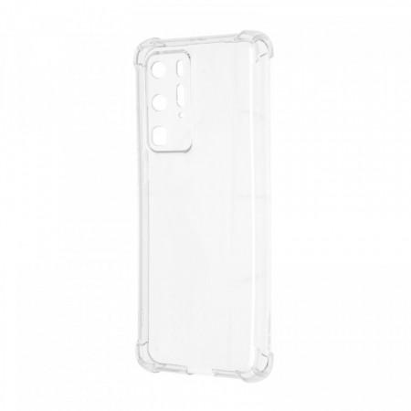 Husa Huawei P40PRO Spate din Silicon - Transparent