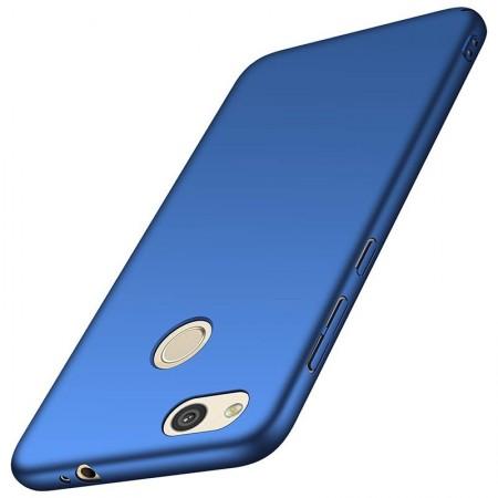 Husa Huawei P9 LITE Din Policarbonat Premium Blue