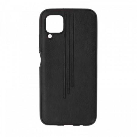 Husa Huawei, spate, negru, P40LITE-M6-V1