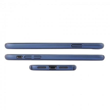 Husa iPhone XR Cu Aerisire Air Spots Blue