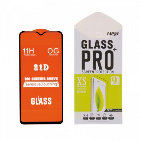 Folie Samsung Galaxy A10 de Sticla Securizata 21D Tempered