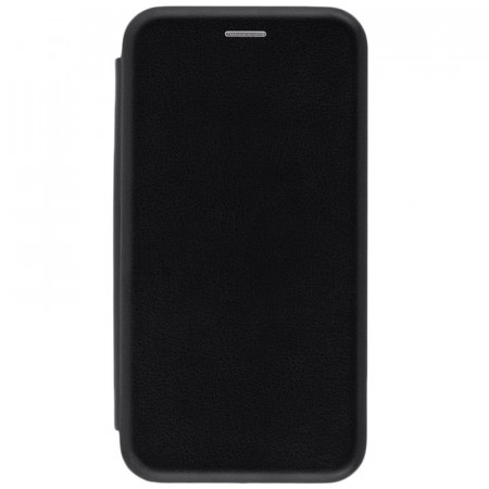 Husa Huawei Honor 20 - Flip Magnet Book Type - Black
