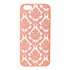 Husa iPhone 5 si 5S SE Slim Lace Model