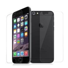 Folie iPhone 6 PLUS sau 6S PLUS Folie Fata-Spate De Sticla Securizata