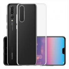 Husa Huawei P20 PRO Din Silicon Transparenta