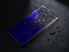 Husa Huawei P9 LITE Luxury Mirror Ultra Slim Transparenta Polarizata