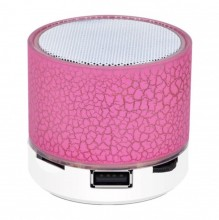Mini Boxa portabila Bluetooth - Colorful Roz