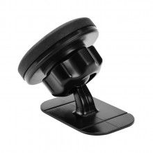 Suport auto magnetic universal pentru telefoane