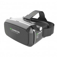 Ochelari 3D VR SHINECON Apple IOS, Android
