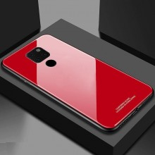 Husa Huawei Mate 20 Glass Case Rosie