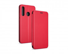 Husa Huawei P SMART 2019 | Honor 10 LITE Flip Magnet Book Type Red