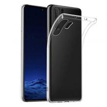Husa Huawei P30 PRO Spate Silicon Transparent
