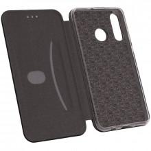 Husa Huawei Y5 (2019) Flip Magnet Book Type Gold
