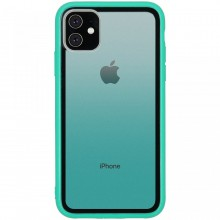 Husa iPhone 11 Pro Verde Gradient Antisoc