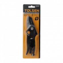 Foarfeca profesionala pentru gradina Tolsen, 31020, model nicovala, 200 mm