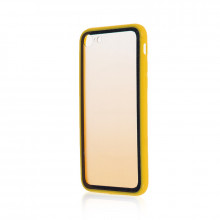 Husa iPhone 7 | 8 Galbena Gradient Antisoc