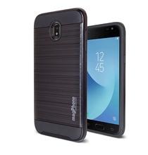 Husa Samsung Galaxy J7 (2017) MagPhone Ultra Safe Black