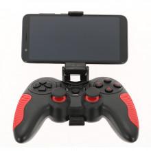 Joystick Gamepad wireless cu prindere detasabila pentru telefon Lehuai