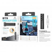 Adaptor audio Bluetooth pentru mașină, PMTF540043