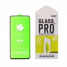 Folie pentru Huawei Nova 5 T de Sticla Securizata 20D Tempered