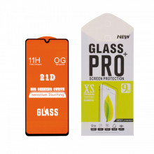 Folie Samsung Galaxy A41 de Sticla Securizata 21D Tempered