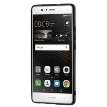 Husa Huawei P10 LITE TPU Neagra Premium