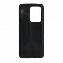 Husa Samsung Galaxy S20 5G, spate, negru, S205G-M6-V1