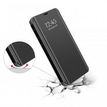 Husa Samsung Galaxy A50 | A50s | A30s Book Cover Clear View Black