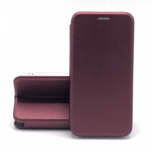 Husa Samsung Galaxy J4 PLUS Flip Magnet Book Type Visiniu