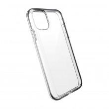 Husa iPhone 11 Pro Transparenta Antisoc Ultrarezistenta