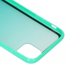 Husa iPhone 11 Pro Verde Gradient Antisoc