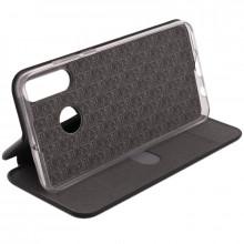 Husa Samsung Galaxy A10s Flip Magnet Book Type Black