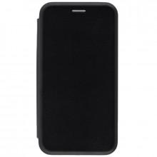 Husa Samsung Galaxy A41 - Flip Magnet Book Type - Black