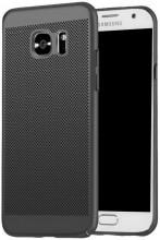 Husa Samsung Galaxy A6 (2018) Air Spots Black