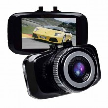 Camera Auto DVR, Fata + Spate Full HD1080p, WiFi, G-Senzor.
