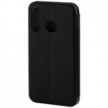 Husa Huawei P Smart Z Flip Magnet Book Type Black