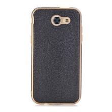 Husa Samsung Galaxy J3 PRIME Silicon Luxury Black