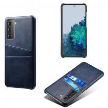 Husa Samsung Galaxy NOTE 20 ULTRA 5G, Dual Card Slots, albastru, NOTE20ULTRA5G-002