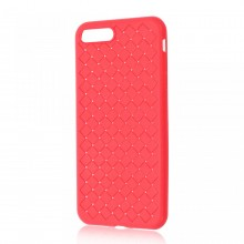 Husa iPhone 7-8 PLUS Rosie Flexibila din Silicon