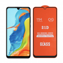 Folie Samsung Galaxy A41 de Sticla Securizata 21D Tempered