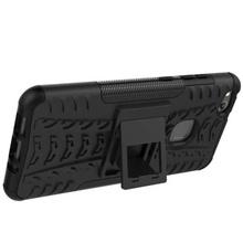 Husa Huawei P10 LITE Hybrid Tough Black Armor MAX