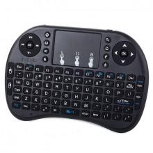 Tastatură wireless mini, pc, smart tv, PM59074513185603