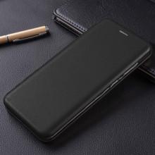 Husa Samsung A32 4G - Flip Magnet Book Type - Black, A324G-M5