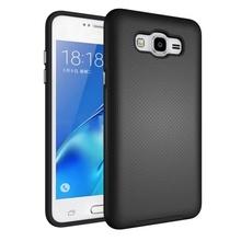 Husa Samsung Galaxy J7 (2016) Antisoc Si Anti Alunecare Negru