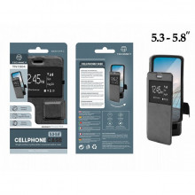 Husa universala pentru telefon 5.3 - 5.8 inch, PMTF42179-13