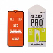 Folie Samsung Galaxy A31 de Sticla Securizata 21D Tempered